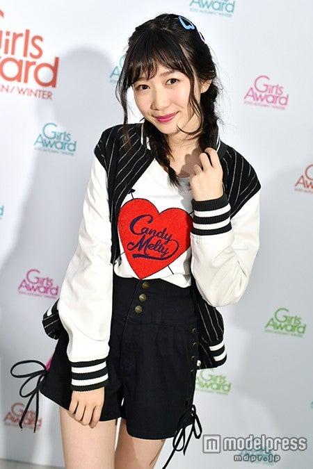 「あの可愛い子は誰?」現役女子高生モデル・岡本夏美を直撃!【モデルプレス】