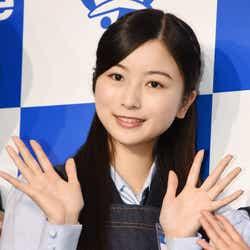 2位:佐々木琴子 (C)モデルプレス
