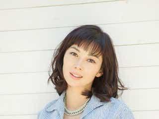 伊東美咲、第3子を出産していた スタッフが報告