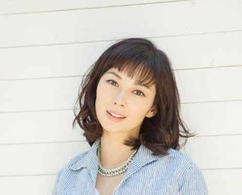 伊東美咲、4年ぶり活動再開を発表