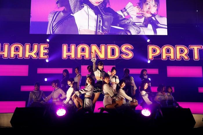AKB48全国握手会イベントより(C)AKS