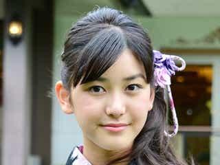 注目の美少女モデル・小澤奈々花、恋愛に妄想爆発 モデルプレスインタビュー