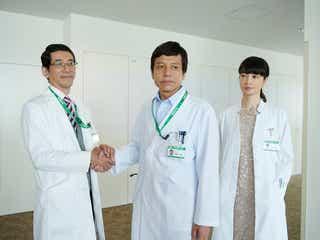 米倉涼子主演「ドクターX」のスピンオフ「ドクターY」、第3弾決定