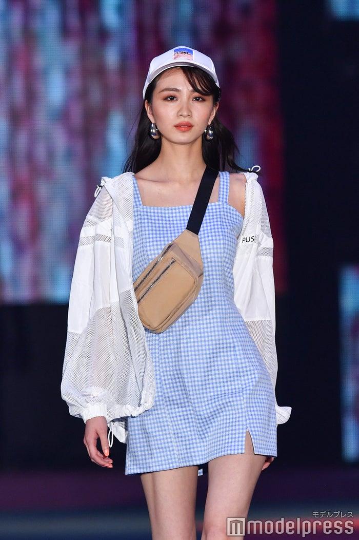 岡崎紗絵 (C)モデルプレス