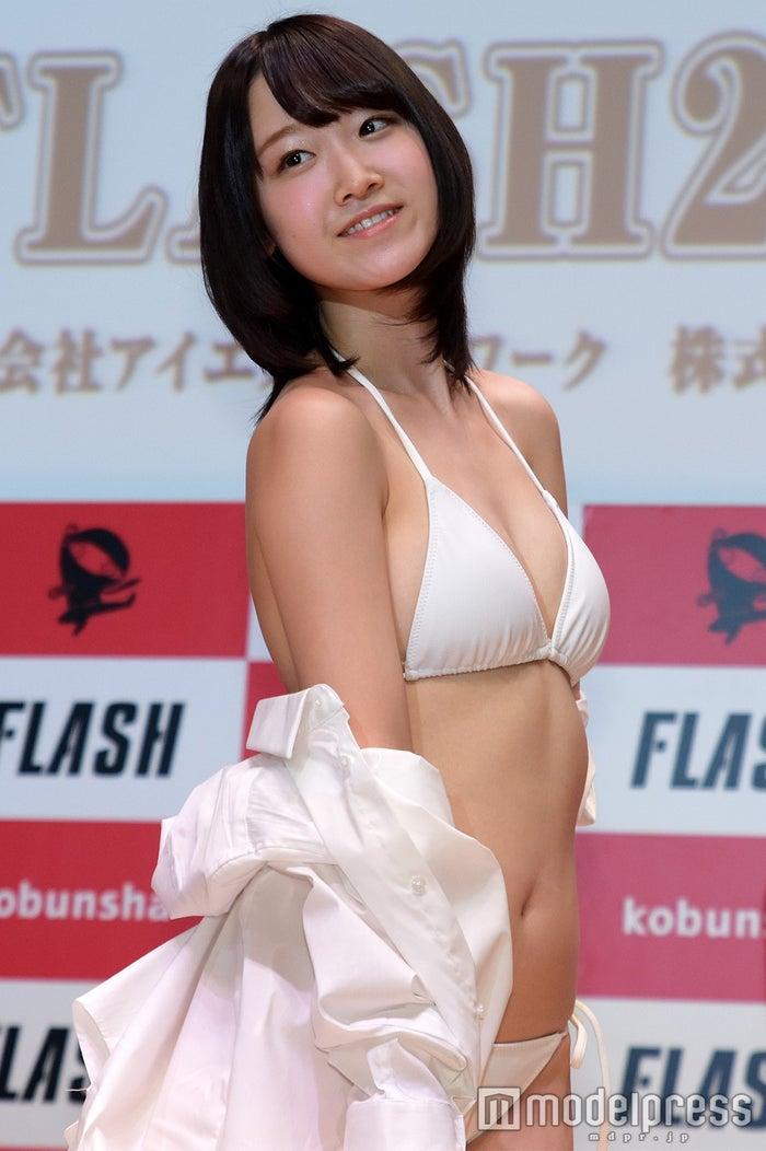 小島瑠那 (C)モデルプレス