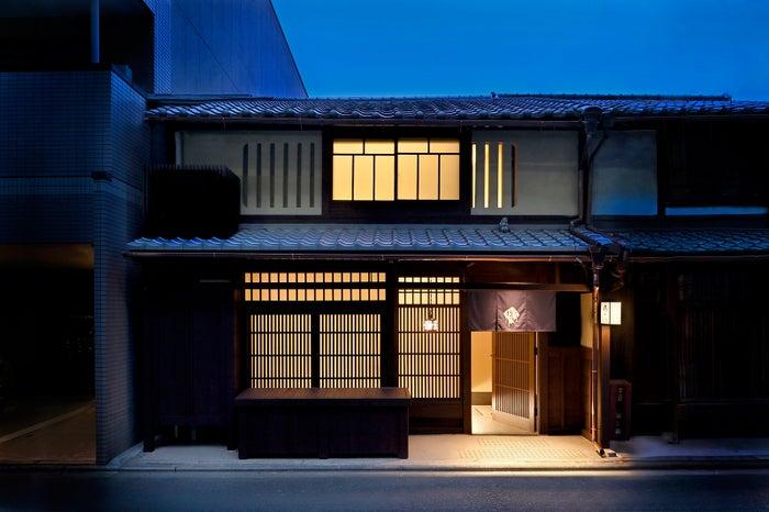 京の温所 丸太町/画像提供:ワコール