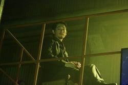 ディーン・フジオカ/「モンテ・クリスト伯 ー華麗なる復讐ー」最終話より(C)フジテレビ