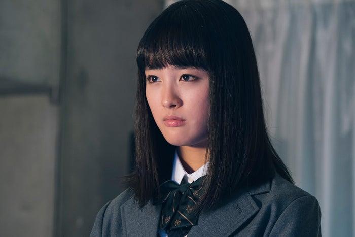大友花恋/「電影少女」第5話より(C)「電影少女2018」製作委員会