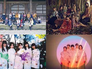 乃木坂46・E-girls・リトグリ・DISH//ら豪華参戦 「ZIP!春フェス」開催決定