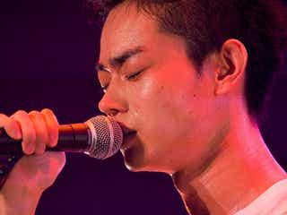 菅田将暉「news zero」でライブツアー密着ドキュメントを放送