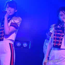 岡部麟、横山由依/AKB48岡部チームA「目撃者」公演(C)モデルプレス