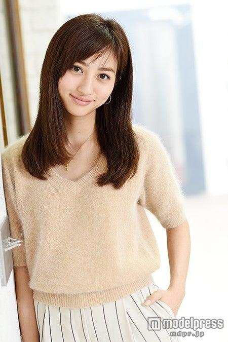 堀田茜(C)モデルプレス