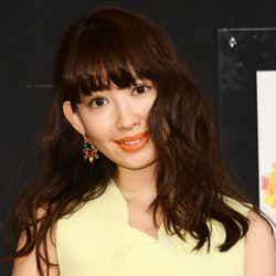 小嶋陽菜、AKB48選抜総選挙出馬&卒業時期にコメント(C)モデルプレス