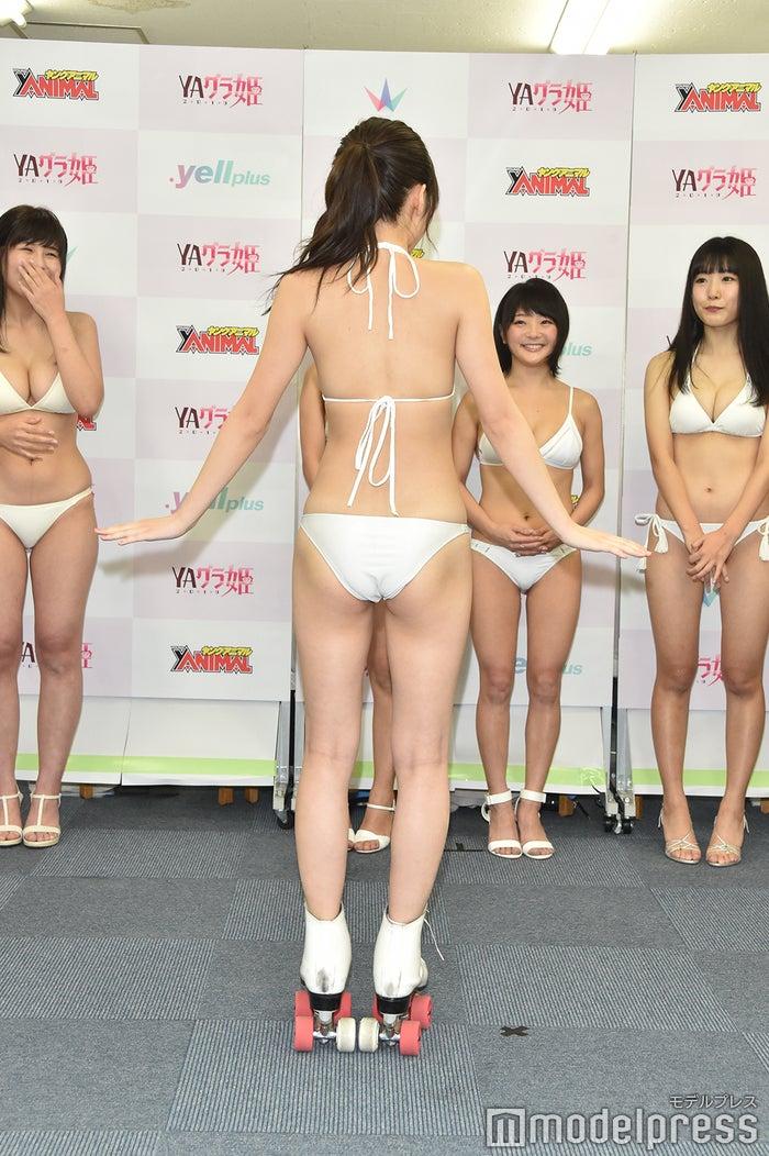 椎名桃子(C)モデルプレス