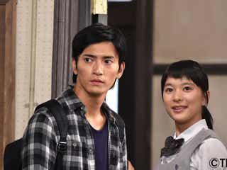 中河内雅貴29歳、『表参道高校合唱部!』第4話で高校生役に挑戦