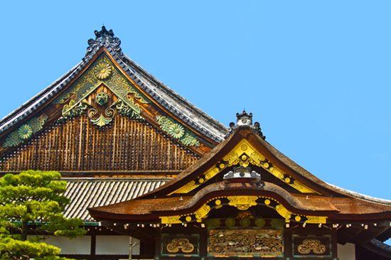 二条城/画像提供:阪急交通社