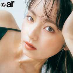 モデルプレス - 今泉佑唯、エモい雰囲気でクールな眼差し
