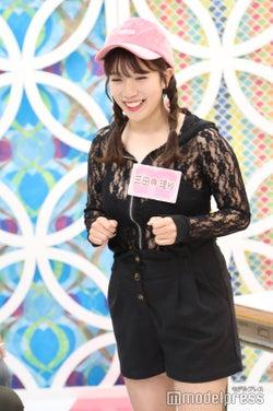 三田寺理紗 (C)モデルプレス