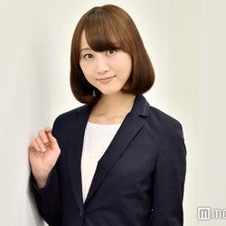 松井玲奈「生き残っていきたい」SKE48卒業後の今の思い