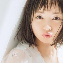 """欅坂46今泉佑唯、""""ドキドキ接近顔""""が可愛すぎる"""