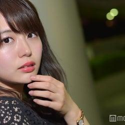 井口綾子 さん(C)モデルプレス