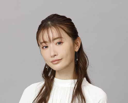 松本まりか、タナダユキ監督と初タッグ 主演ドラマ決定<東京、愛だの、恋だの>