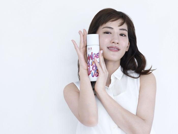 綾瀬はるか・少女時代スヨンらの「自分らしさ」とは?力強く魅力的な姿を動画で公開
