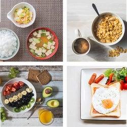 「食べたい朝ごはん」でわかる?!あなたと結婚の相性が良い男性