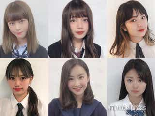 日本一かわいい女子高生「女子高生ミスコン2019」全国6エリア候補者を一挙公開 投票スタート