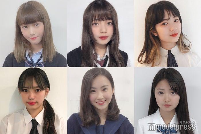 日本一かわいい女子高生「女子高生ミスコン2019」全国6エリア候補者一挙公開※写真は一部
