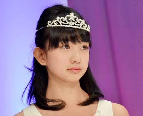 グランプリは埼玉の美少女「第2回JUNONプロデュース ガールズコンテスト」