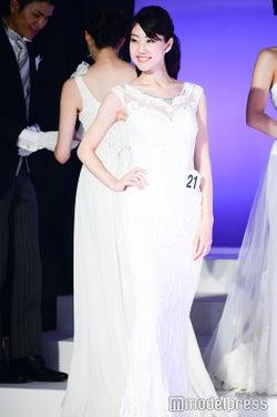 土屋絢さん (C)モデルプレス
