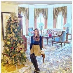 """モデルプレス - エンリケ、""""1泊50万""""ディズニーホテルのスィートに宿泊 """"待ち時間なし""""VIPツアーが話題"""