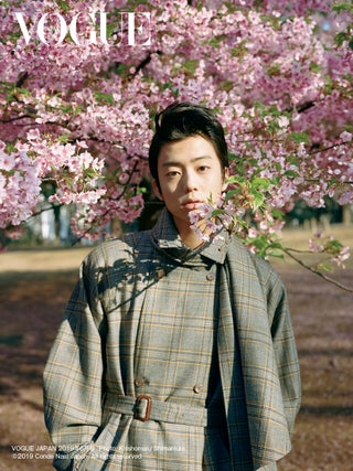 伊藤健太郎・岡田健史ら、自然体の魅力溢れる