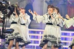 乃木坂46/「第69回NHK紅白歌合戦」 (C)モデルプレス