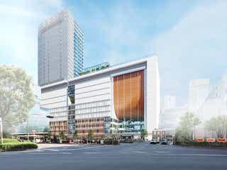 「ニュウマン横浜」2020年5月30日オープン、高級ブランドなど116店舗
