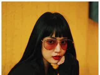 E-girls藤井夏恋、オン眉で雰囲気ガラリ「無敵」「大人っぽい」と反響