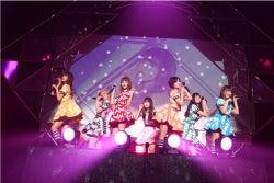 新生夢アド「7人の最強ストーリー」始まる お披露目ライブに2500人熱狂<セットリスト>