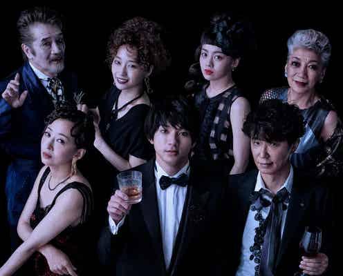 山田裕貴、音楽劇「海王星」主演に決定 父と恋仇になる主人公演じる