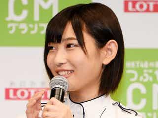 欅坂46卒業の志田愛佳、決断の理由は?ファンに最後のメッセージ