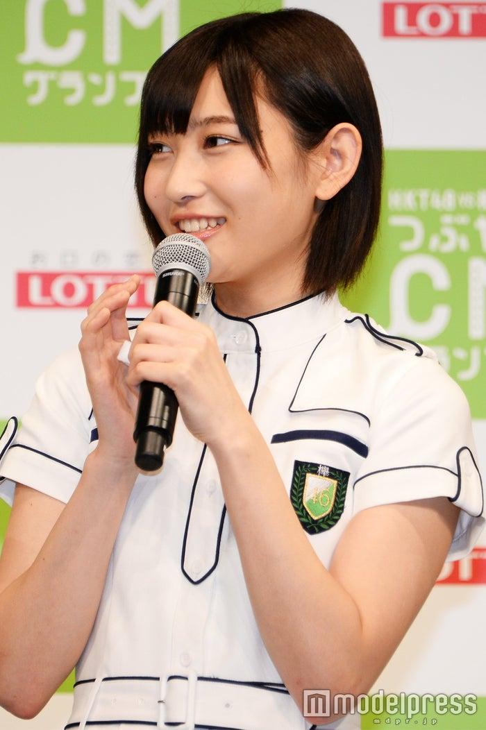 志田愛佳 (C)モデルプレス