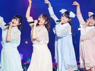 けやき坂46、舞台「マギアレコード 魔法少女まどか☆マギカ外伝」出演決定