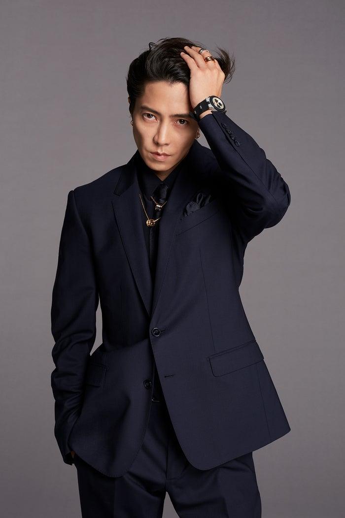 山下智久(C)Kazuyoshi Shimomura