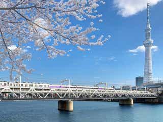 「東京ミズマチ」2020年4月17日開業、浅草~東京スカイツリー間結ぶ最新スポット