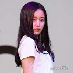 新山桃子さん (C)モデルプレス