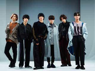 XOX、新メンバー2名加入で6人体制に<大隅勇太&安井一真コメント>
