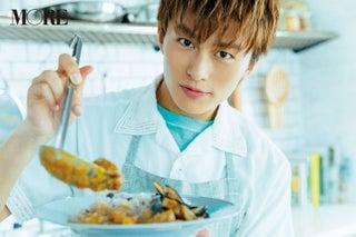 -8㎏のダイエット成功!ボイメン小林豊、手作りカレーのレシピ公開
