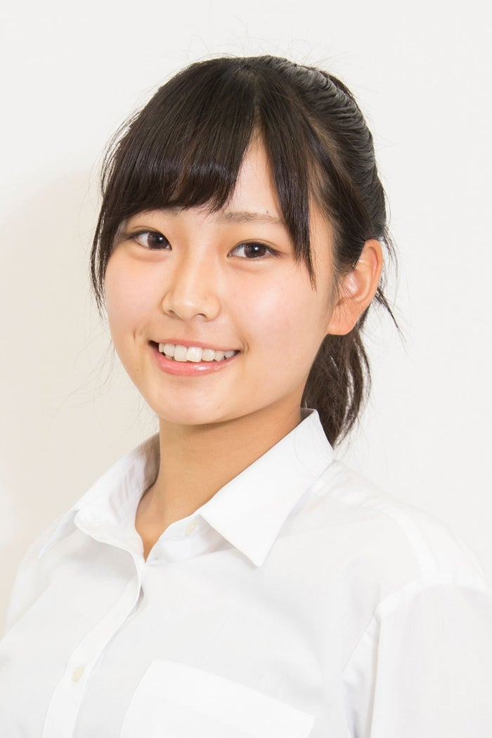 新潟県代表:ゆちゃ (C)モデルプレス