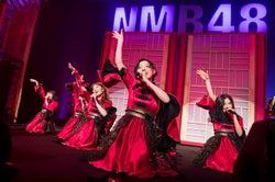NMB48、まだまだ原石だらけ 「第2章」への決意新たな初日公演<近畿十番勝負 2019>