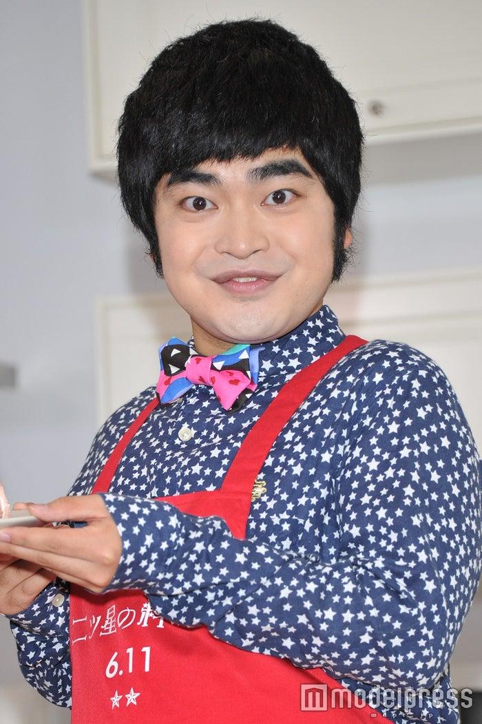 加藤諒 (C)モデルプレス